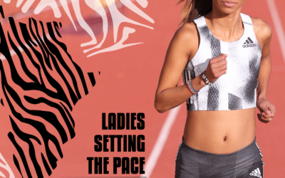 Fundraising project – Ladies Setting the Pace